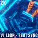 VJ Beats - Tunnel Force V7 - VideoHive Item for Sale