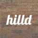 Hilld - Responsive Multipurpose Html Template - ThemeForest Item for Sale