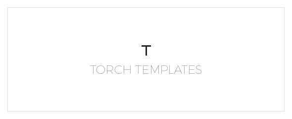 Banner torch