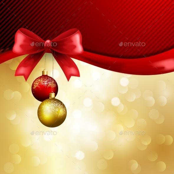 Christmas Greeting - Christmas Seasons/Holidays