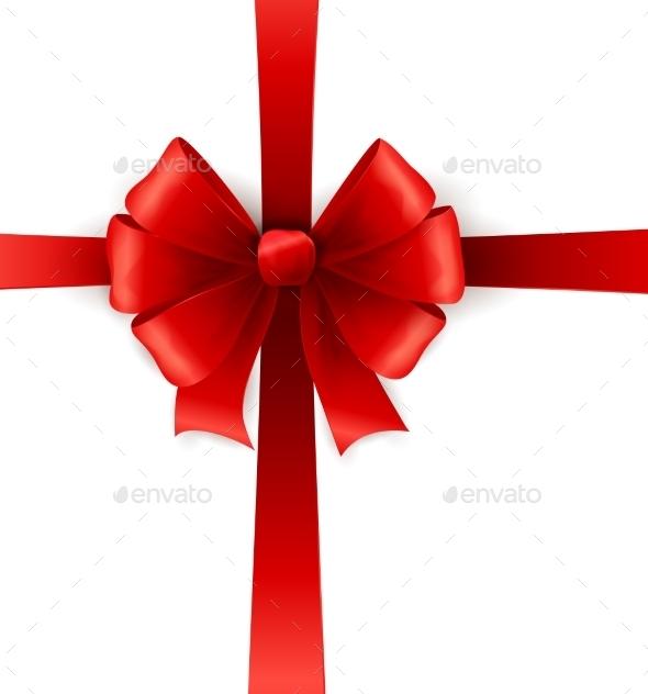 Gift Bow - Decorative Symbols Decorative