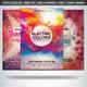 Colorful Flyers Bundle Vol.17 - GraphicRiver Item for Sale