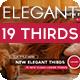 New Elegant Thirds - VideoHive Item for Sale
