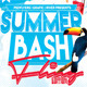 SummerFling Template - GraphicRiver Item for Sale