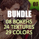 29 effect photos bundle - GraphicRiver Item for Sale