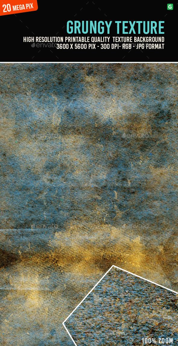 Grungy Texture 102 - Textures