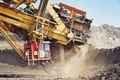 Huge mining machine - PhotoDune Item for Sale