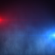 Police Lights With Fog - VideoHive Item for Sale