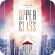 Upper Class Flyer - GraphicRiver Item for Sale