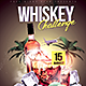 The Whiskey Challenge - GraphicRiver Item for Sale