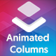 Animated Columns for LayersWP