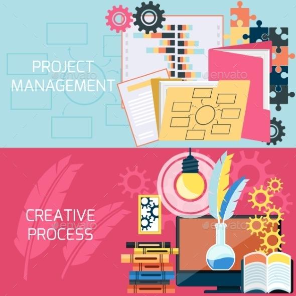 Project Management - Concepts Business