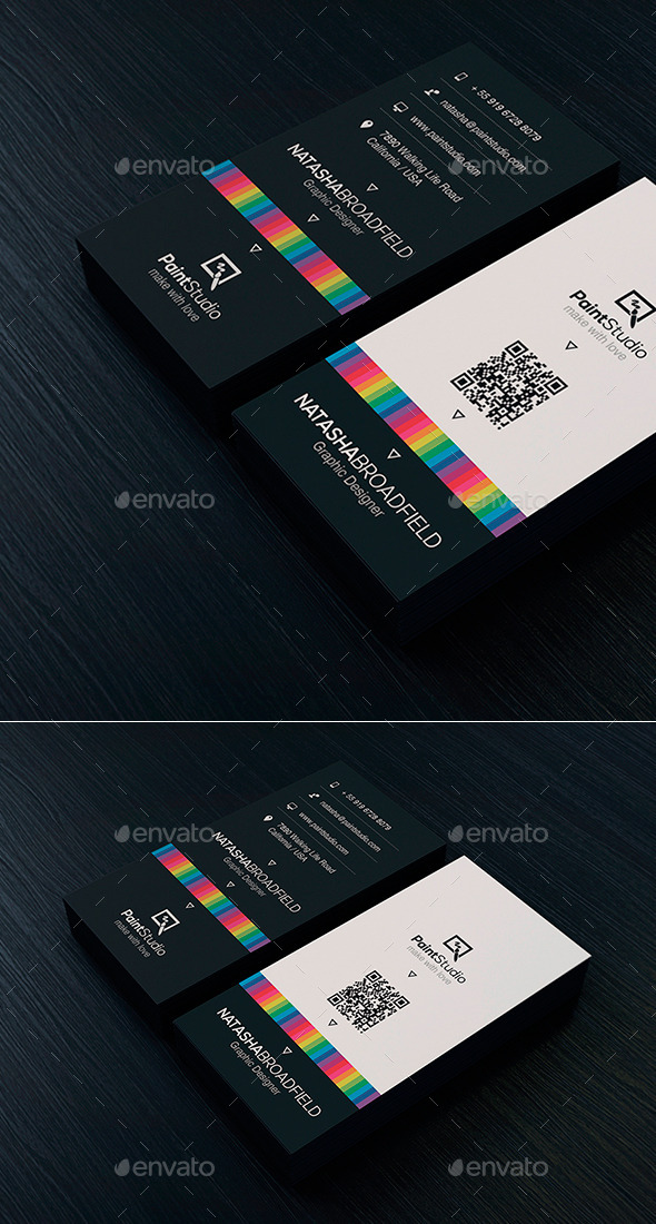 Business Card Vol. 33 - Creative Business Cards