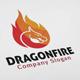 Dragon Fire Logo - GraphicRiver Item for Sale
