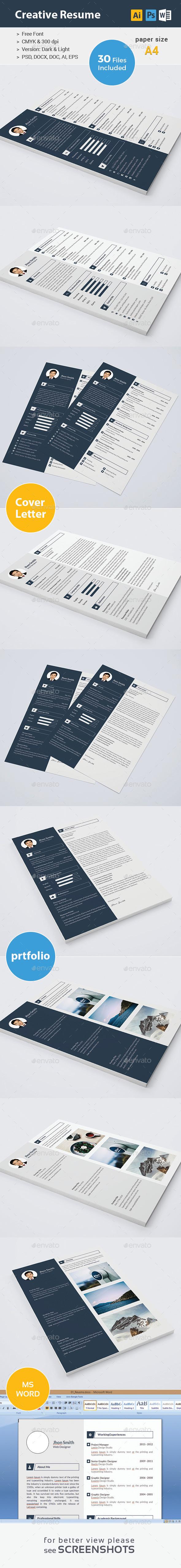 Resume - 02
