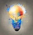 Colorful idea - PhotoDune Item for Sale
