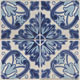 Flourish Style Tiles - Vol. 2 - 3DOcean Item for Sale