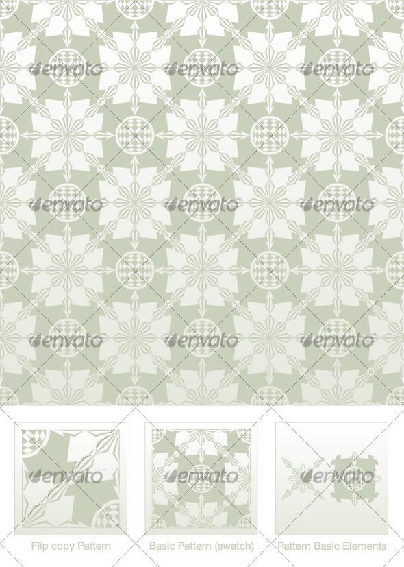 Untitled Pattern - Patterns Decorative