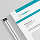 A4 30 Files - Business Letterhead V.001 - GraphicRiver Item for Sale