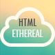 Ethereal - Multipurpose Parallax HTML Template - ThemeForest Item for Sale