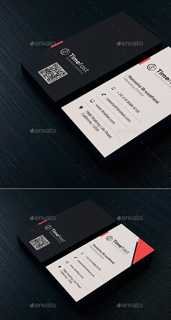 Business Card Vol. 36 - Corporate Business Cards