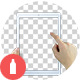 Download Tablet & Gestures from VideHive