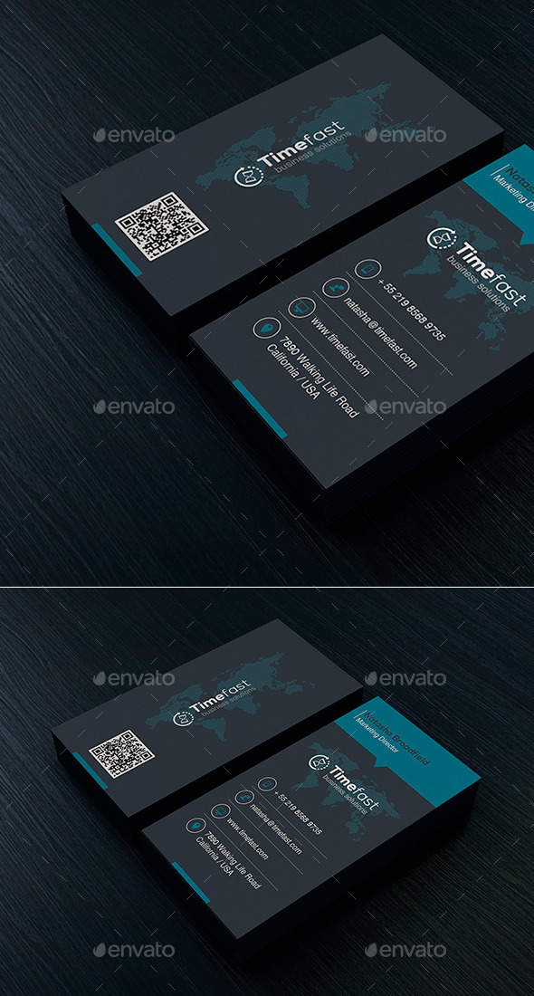 Business Card Vol. 37 - Creative Business Cards