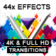 44 Invedion Mask Transitions - VideoHive Item for Sale