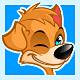 Dog Mascot - GraphicRiver Item for Sale