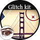 Glitch kit - Trailer. Slideshow. Logo Opener. - VideoHive Item for Sale