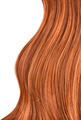 Long red human shiny hair - PhotoDune Item for Sale