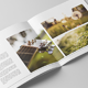 Minimal Photography Portfolio Brochure - GraphicRiver Item for Sale