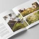 Minimal Photography Portfolio Brochure - GraphicRiver Item for Sale