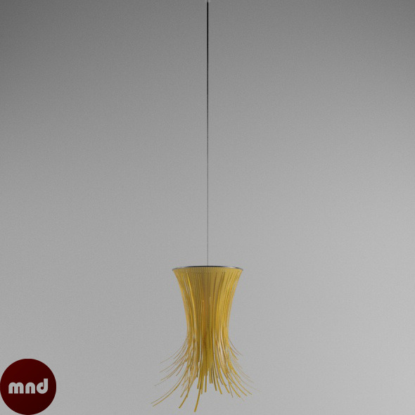 Arturo Alvarez S. lamp BE04-1  - 3DOcean Item for Sale