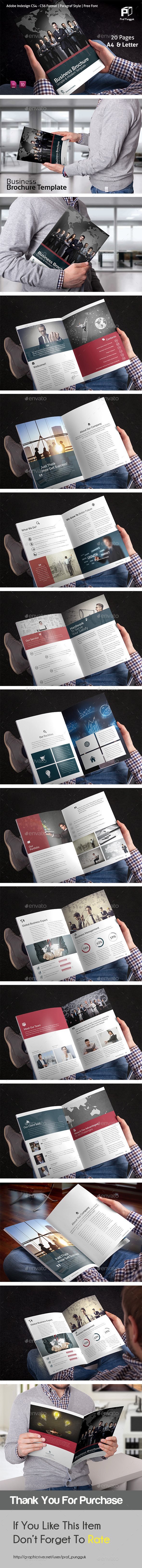 Corporate Brochure Vol.4 - Corporate Brochures