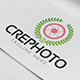Crephoto Logo