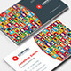 Creative Business Card Template - GraphicRiver Item for Sale