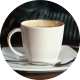 Waitress Serving Coffee in Restaurant - VideoHive Item for Sale