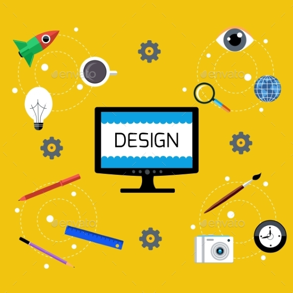 Web Design - Computers Technology