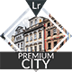 Premium City Lightroom Presets - GraphicRiver Item for Sale