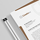 A4 - Business Letterhead V.003 - GraphicRiver Item for Sale