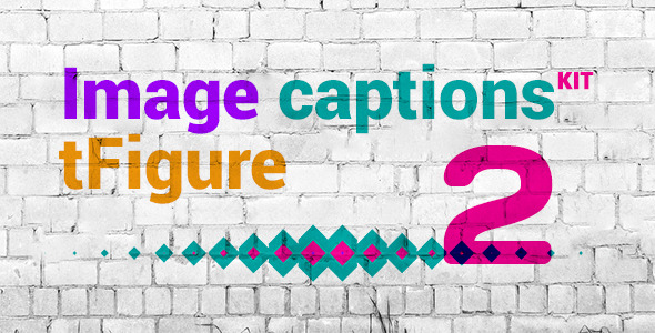 tFigure2 - Image Captions - CodeCanyon Item for Sale