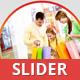 Summer Sale Slider - GraphicRiver Item for Sale
