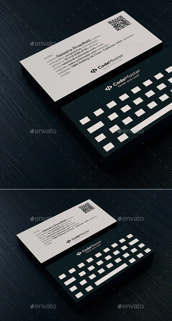 Business Card Vol. 38 - Industry Specific Business Cards