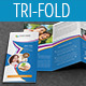 Multipurpose Business Tri-Fold Brochure Vol-29 - GraphicRiver Item for Sale