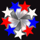 Patriot Star Intro with Loop - VideoHive Item for Sale
