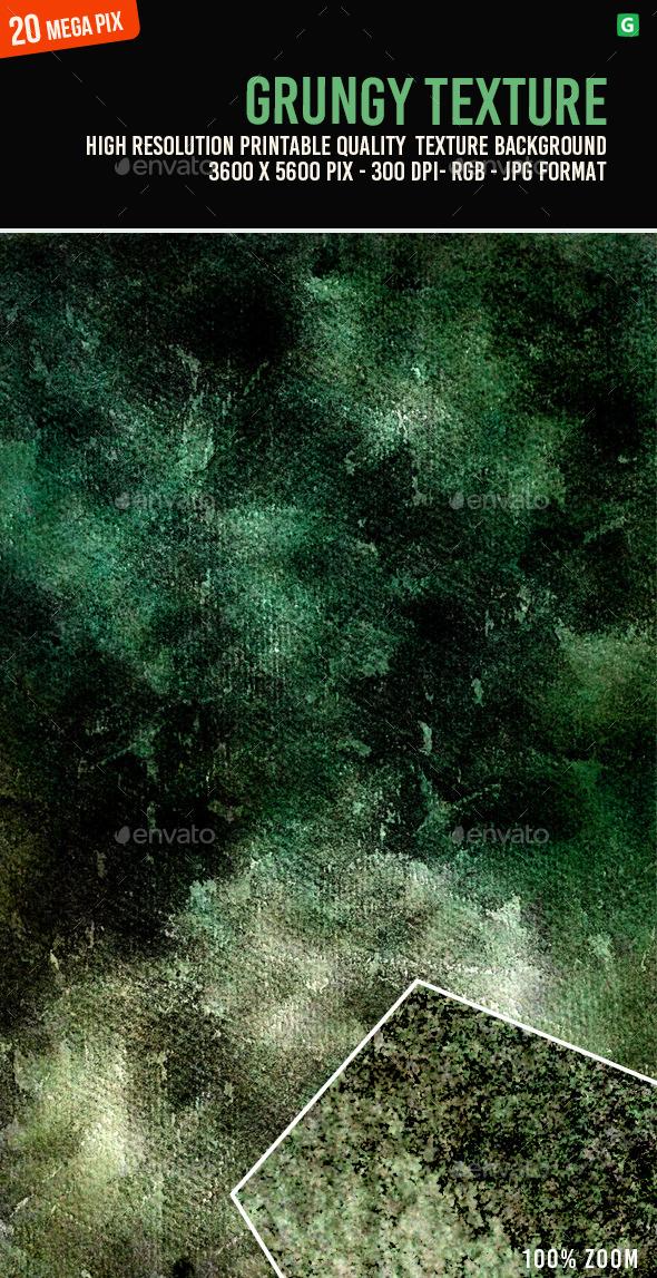 Grungy Texture 114 - Industrial / Grunge Textures