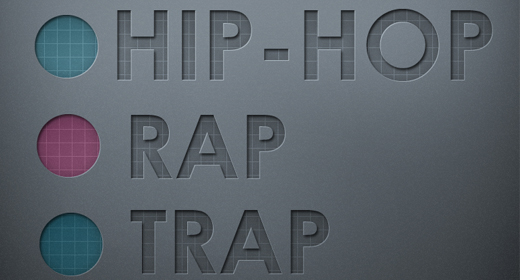 HIP - HOP TRAP RAP