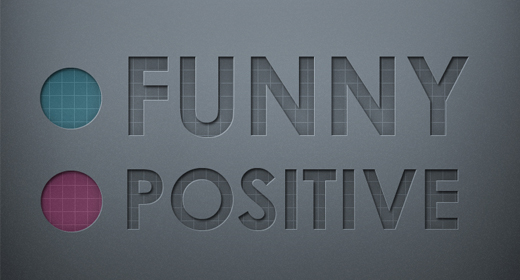 Funny & Positive music