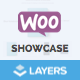 WooCommerce Showcase - Layers Extension - CodeCanyon Item for Sale